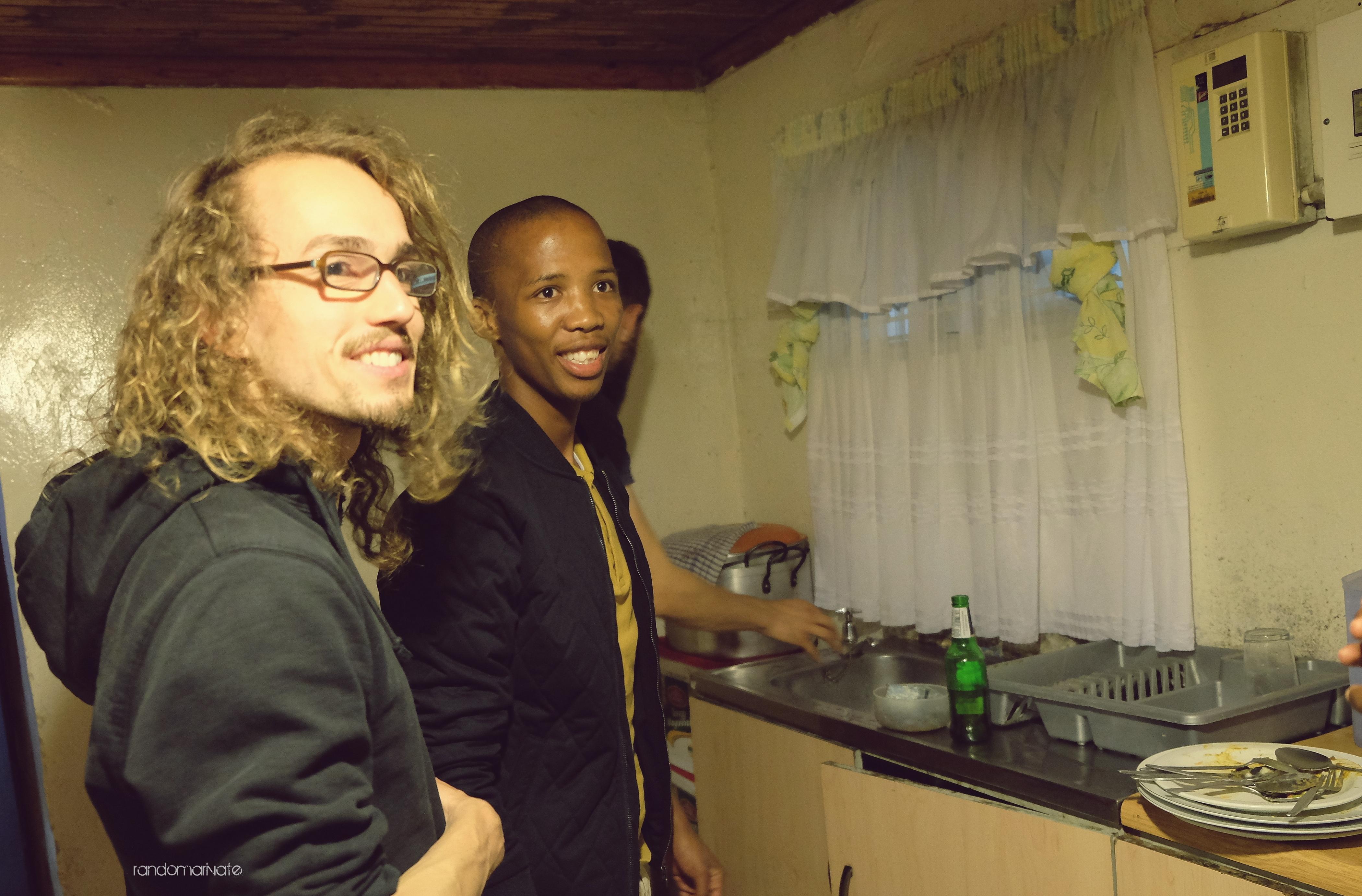 Dine With Khayelitsha